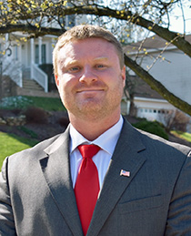 Vote Dustin B. Vincent for City Council - Bridgeport, West Virginia